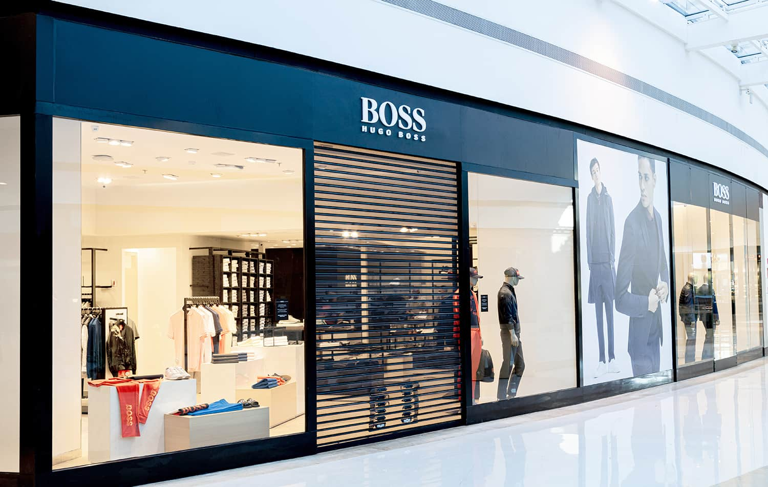 Hugo Boss Ft 03