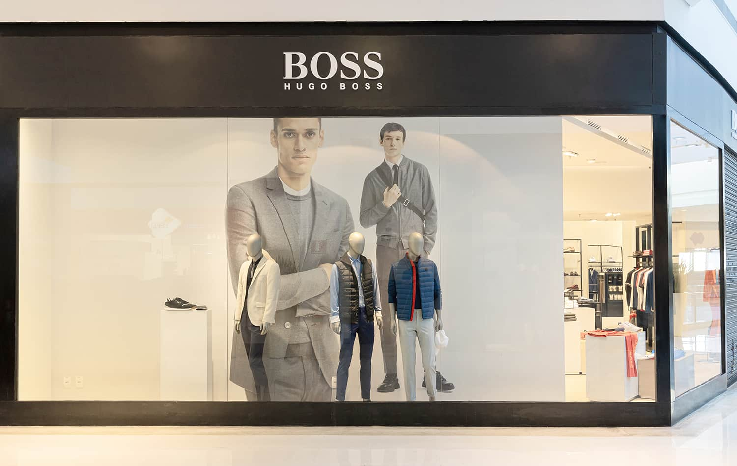 Hugo Boss Ft 05