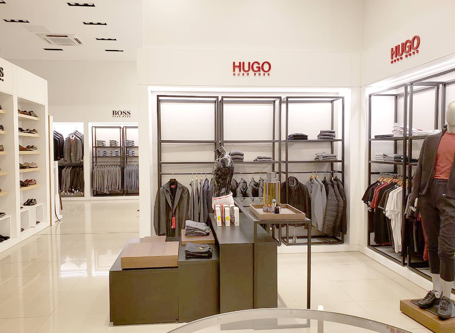 Hugo Boss Miami 01