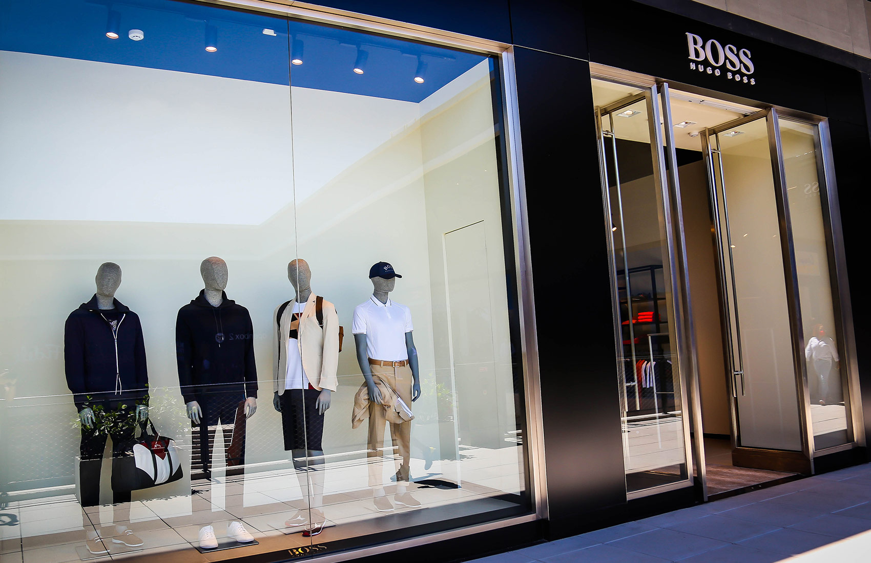 Hugo Boss Outlet Premium Sp 13