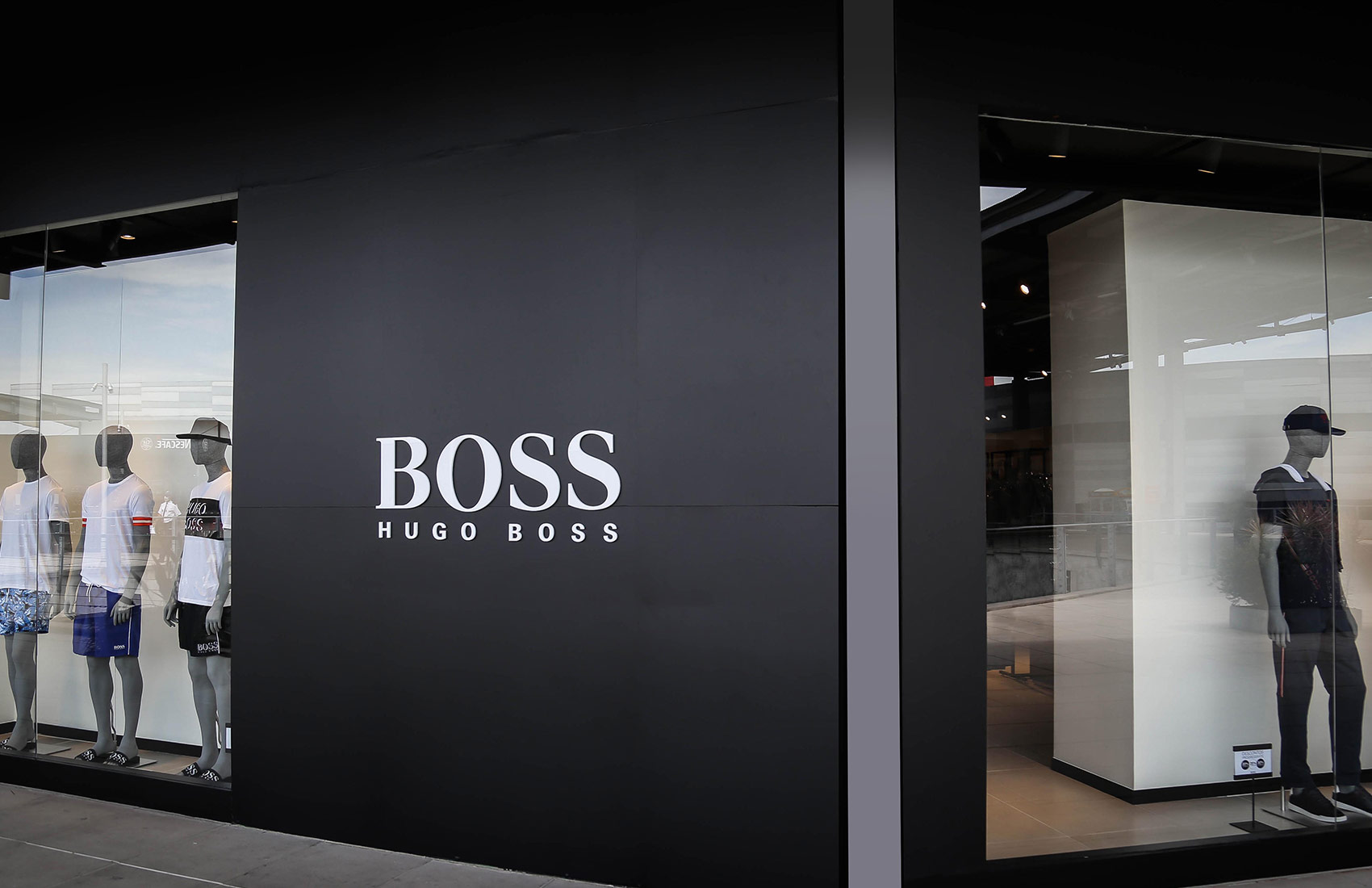 Hugo Boss Outlet Rj 02