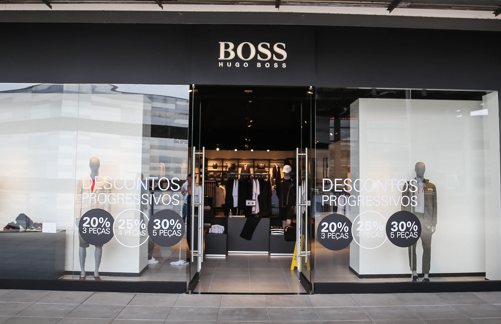 Hugo Boss Outlet Rj 03
