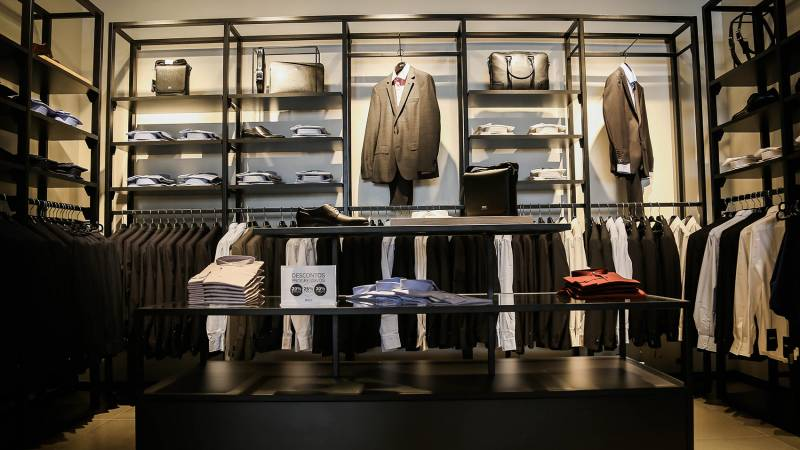 Hugo Boss Outlet Premium