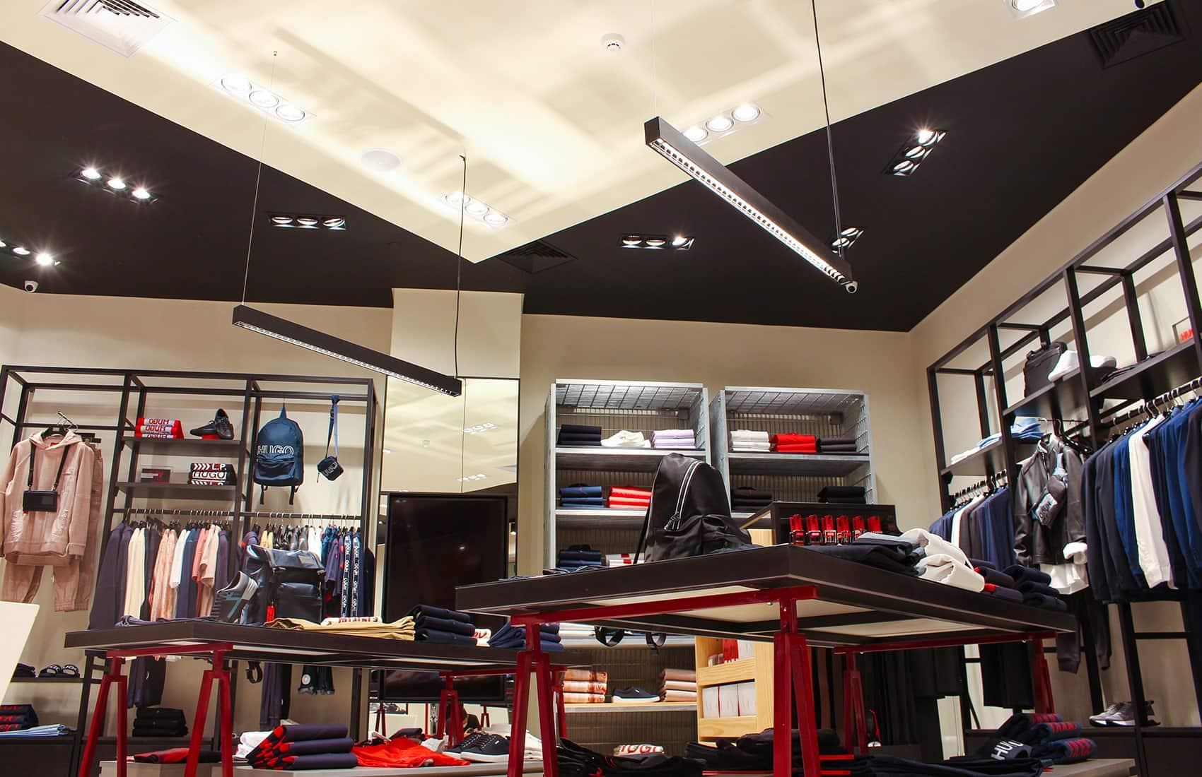 Hugo Store Morumbi Shopping 02
