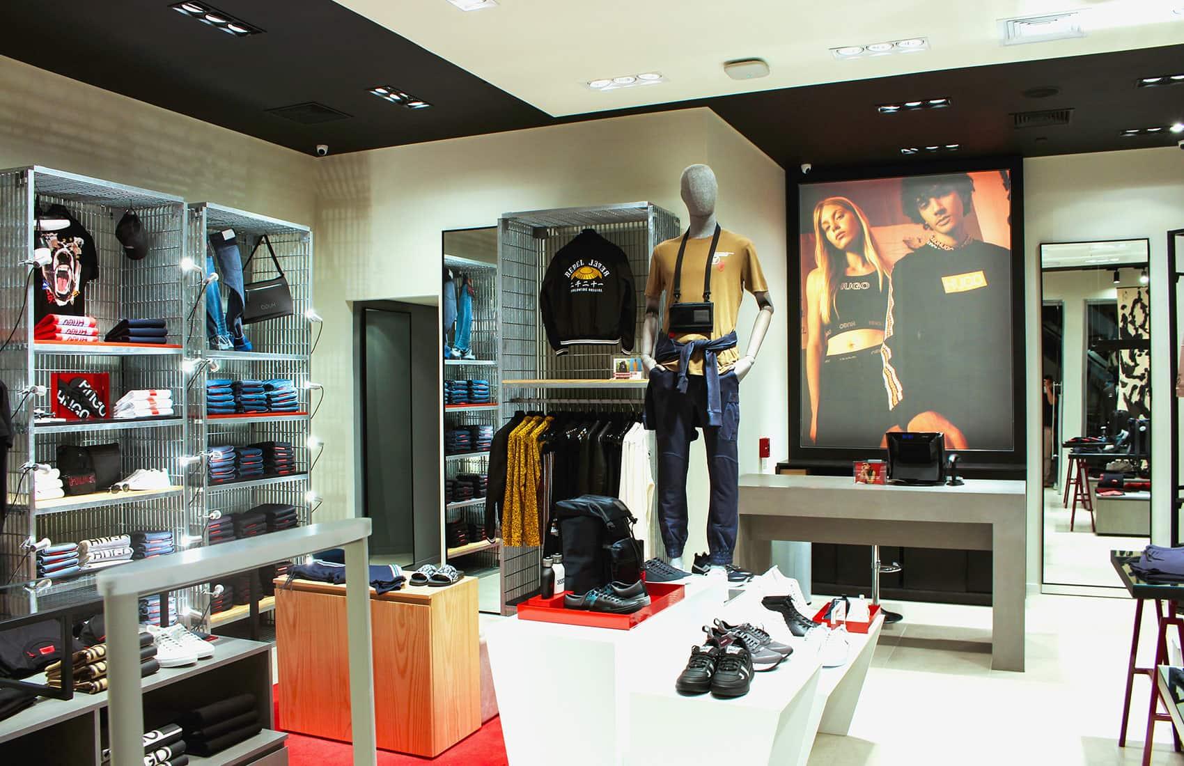 Hugo Store Morumbi Shopping 03