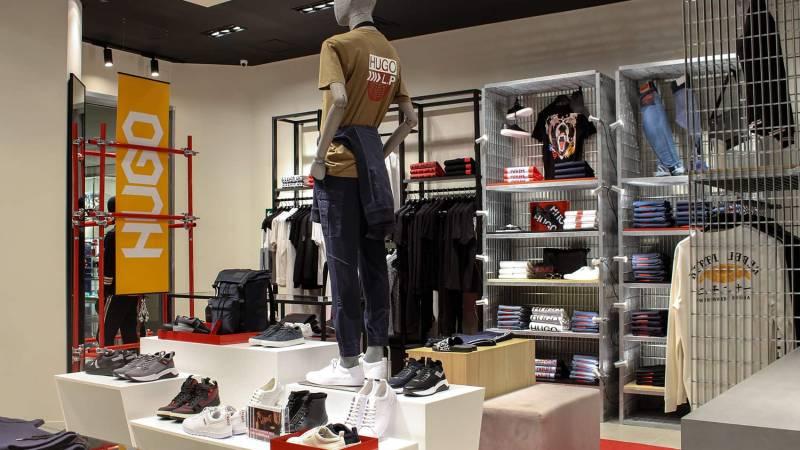 Hugo Store Morumbi Shopping