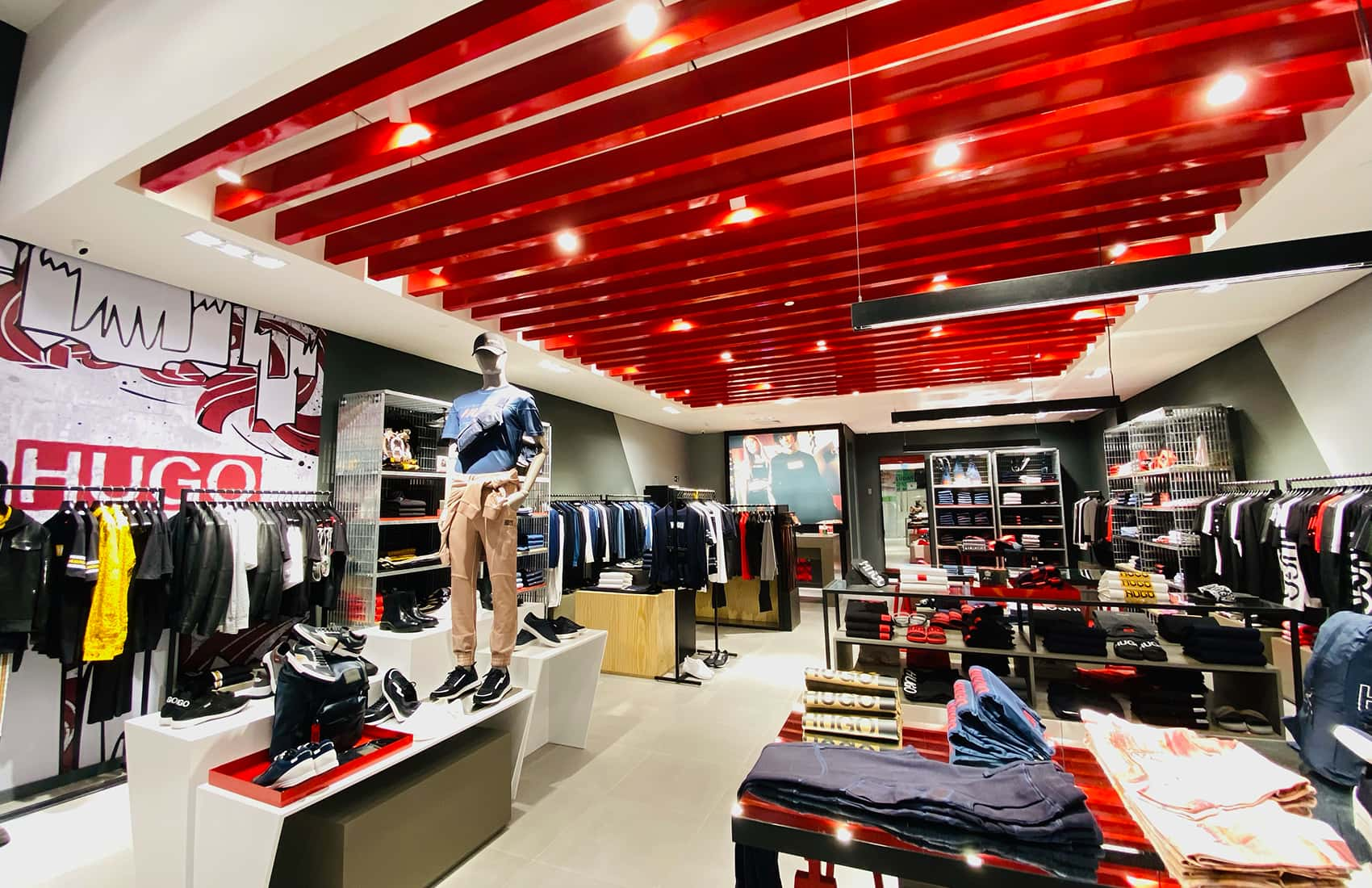 Hugo Store Recife 01