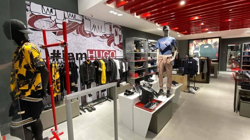 Hugo Store