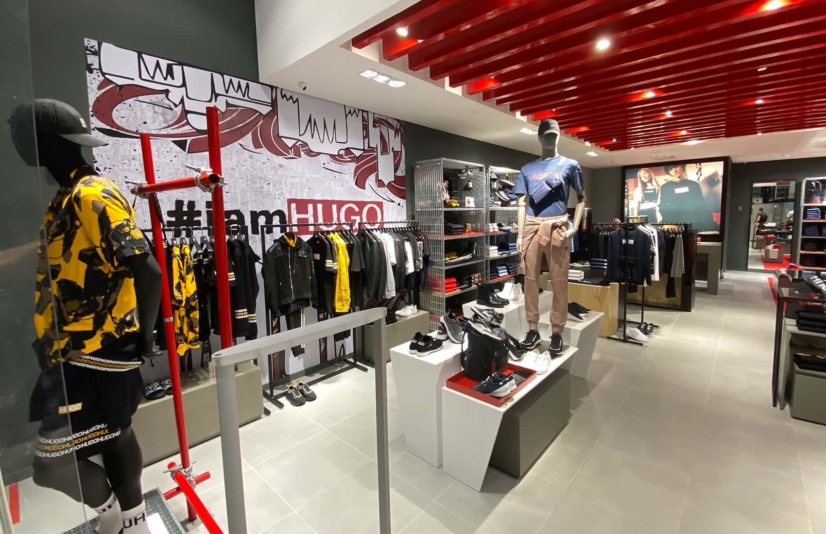 Hugo Store Recife 02