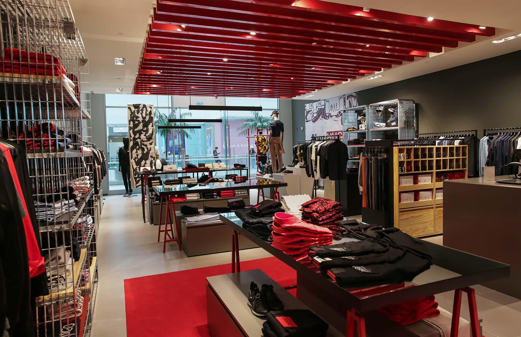 Hugo Store Recife 03