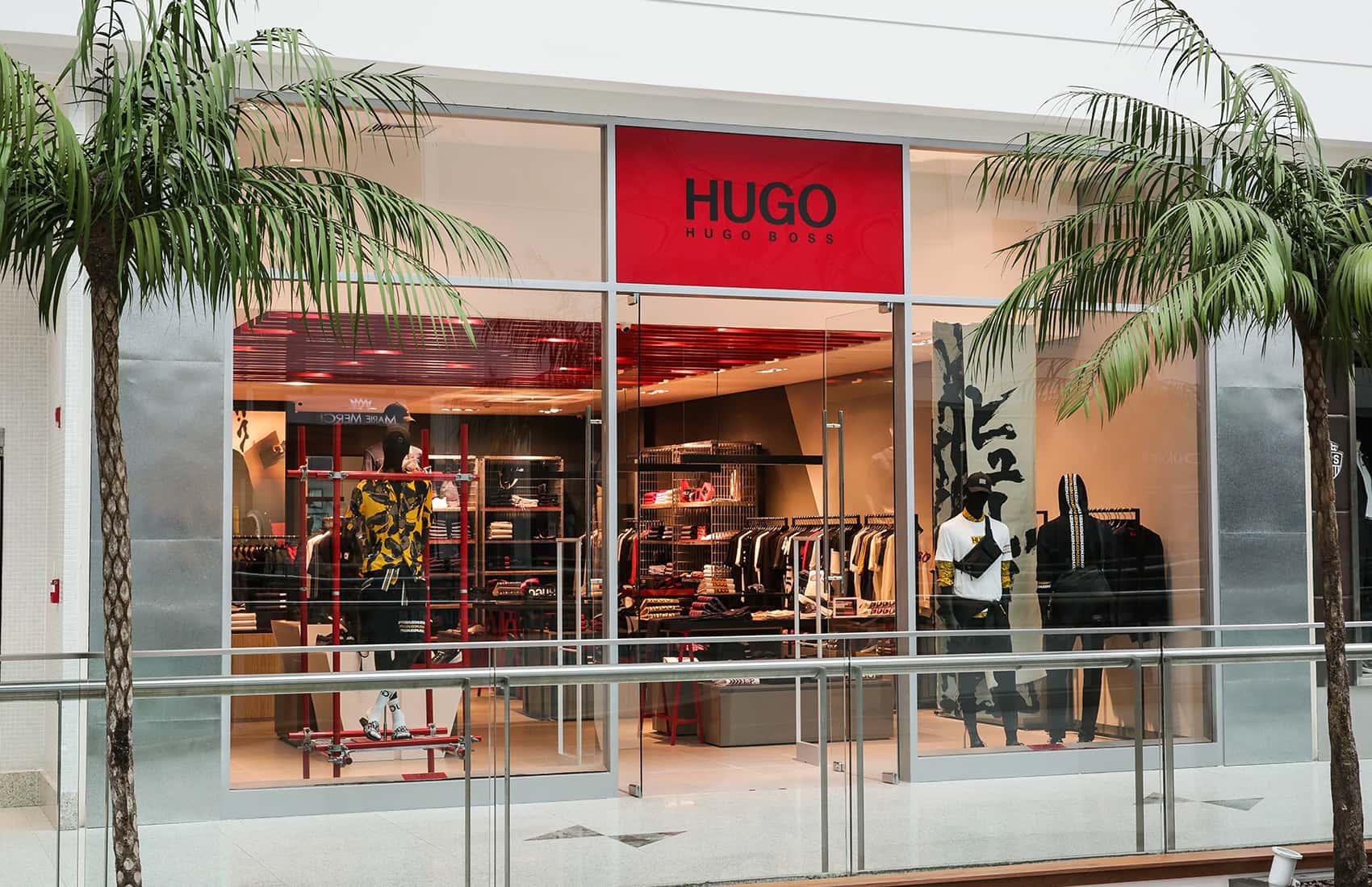 Hugo Store Recife 04