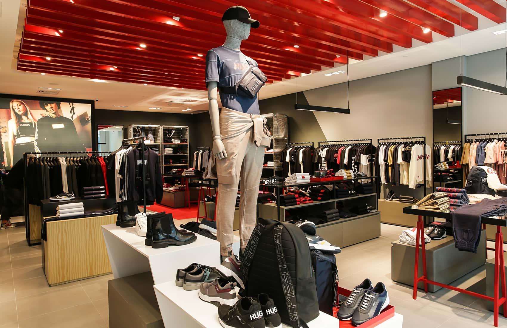 Hugo Store Recife 05